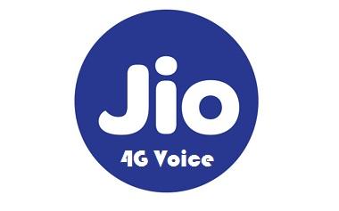 Jio4GVoice app freedownload.